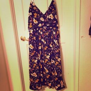 Summer dress NWT J.O.A.